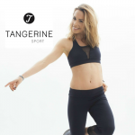 Fitness style - Tangerine - featured image