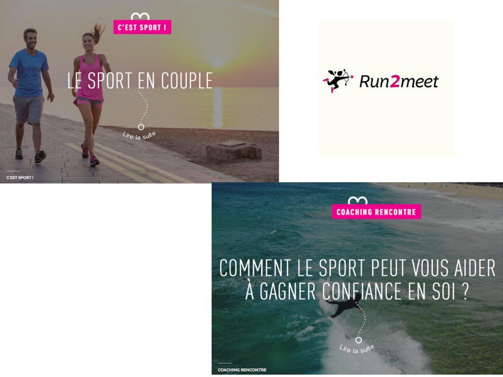 Rencontre running