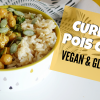 Curry de pois chiche