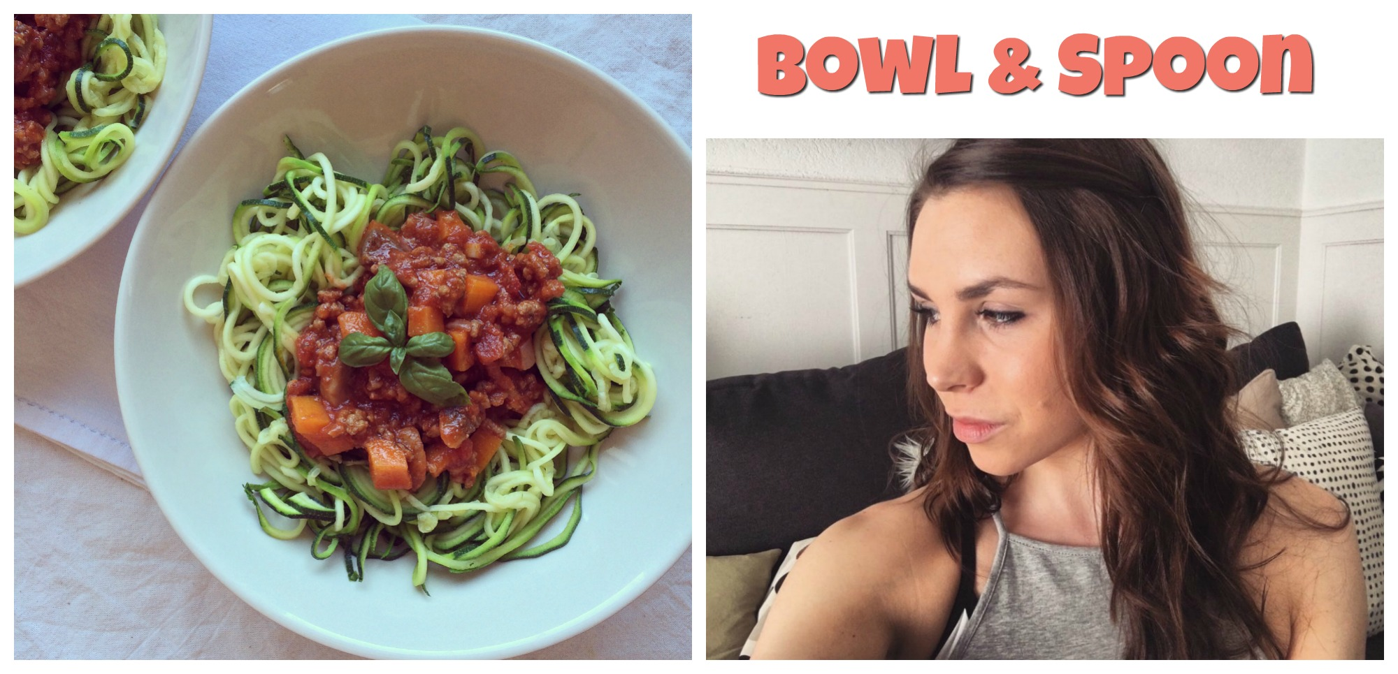 Bowl and Spoon top 5 des blogs culinaires healthy