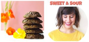 SWEET & SOUR BLOG CULINAIRE RECETTES HEALTHY
